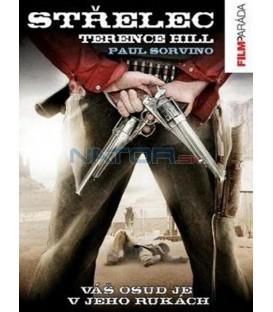 Střelec (Triggerman) DVD
