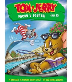 Tom a Jerry: Packy v povětří 2. (Tom and Jerry: Fur Flying Adventures Vol.2)