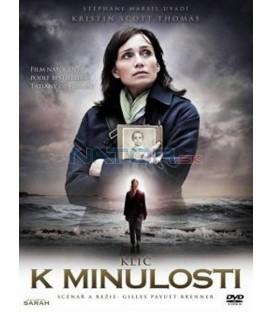 Klíč k minulosti  (Sarah´s Key) DVD