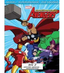 The Avengers: Nejmocnější hrdinové světa 2
