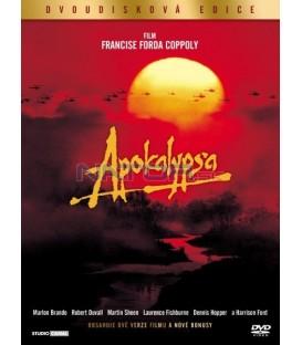 Apokalypsa 2 DVD  (Apocalypse Now)