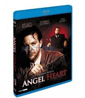 Angel Heart (Blu-ray)  (Angel Heart)
