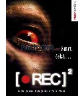[Rec] 2 (Rec 2) DVD