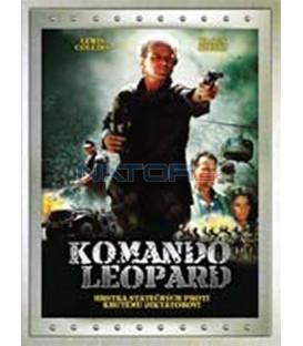 Komando Leopard – SLIM BOX (Kommando Leopard) DVD