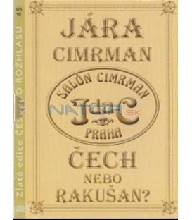 Jára Cimrman - Čech nebo Rakušan? CD