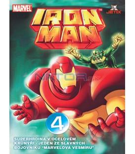 Iron Man 04 - MARVEL