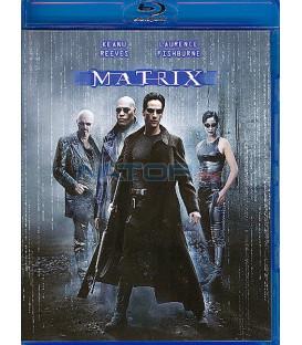 Matrix (The Matrix) Blu Ray