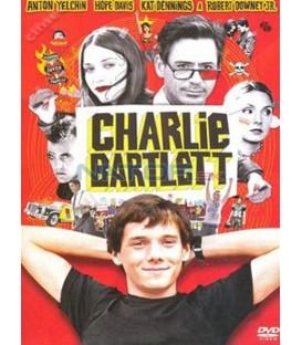 Charlie Bartlett (Charlie Bartlett) DVD