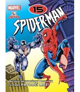 Spiderman 15 (Spider-Man)