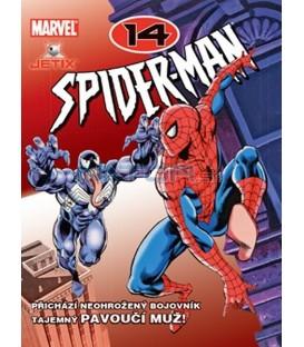 Spiderman 14 (Spider-Man)