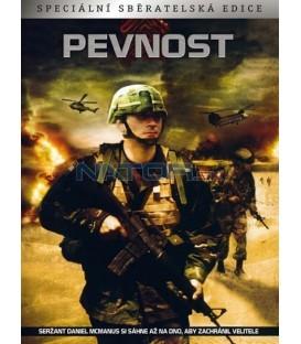Pevnost DVD