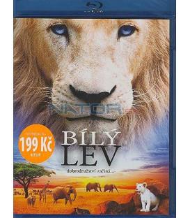Bílý lev - BLU-RAY