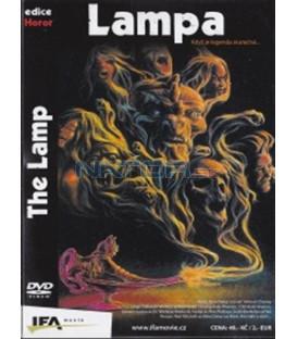 Lampa (The Lamp) DVD