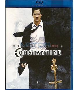 Constantine- Blu Ray