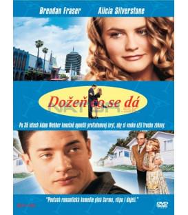 Dožeň, co se dá! (Blast from the Past) DVD