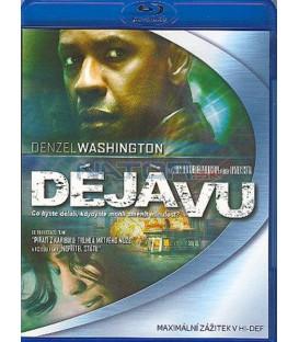 Déja Vu (Blu-ray)