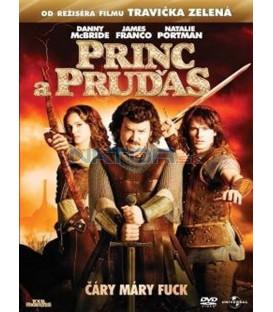 Princ a Pruďas (Your Highness)