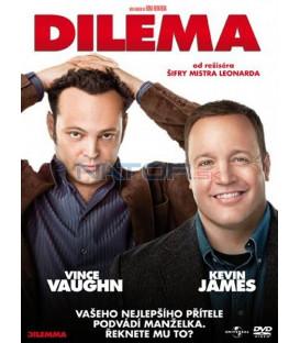 Dilema (The Dilemma 2011)