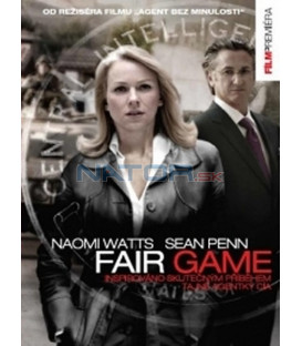 Fair Game 2010 (Fair Game) DVD