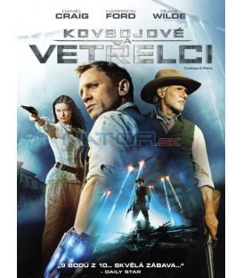 Kovbojové a vetřelci ( Cowboys & Aliens)
