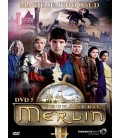 Merlin série 2 dvd 5  ( The Adventures of Merlin )