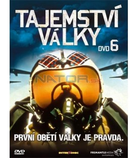 Tajemství války 6  (Sworn to Secrecy: Secrets of War)