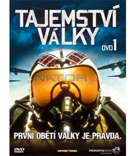 Tajemství války 1  (Sworn to Secrecy: Secrets of War)
