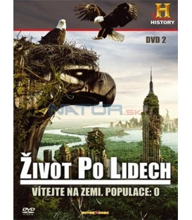 Život po lidech 2   (Life after People)