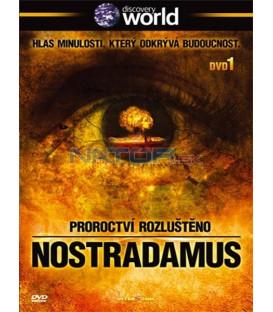 Nostradamus 1   (Nostradamus)