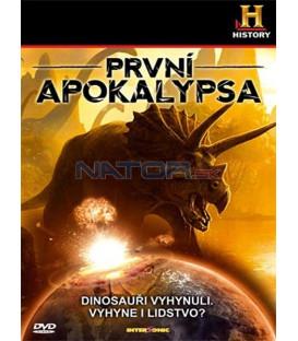 První apokalypsa  (First Apocalypse) DVD
