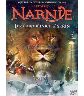 Letopisy Narnie: Lev, čarodějnice a skříň (The Chronicles of Narnia: The Lion, the Witch and the Wardrobe)