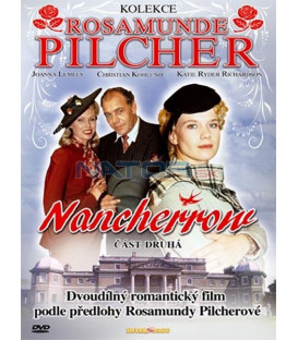 Nancherrow 2   Rosamunde Pilcher: Nancherrow 2 DVD