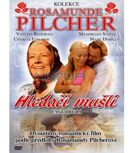 Hledači mušlí 2   Rosamunde Pilcher: The Shell Seekers 2 DVD
