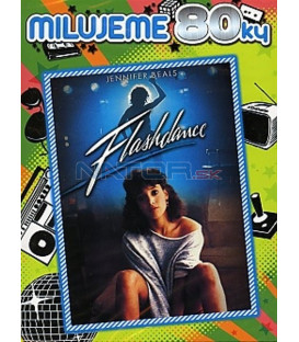 Flashdance (Flashdance) DVD