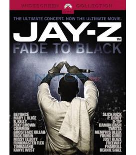 Jay-Z: Americký raper (Jay-Z: Fade to Black)
