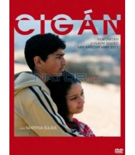 Cigán / 2011 DVD