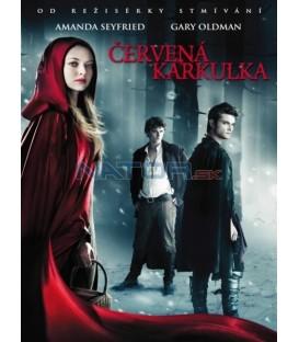 Červená Karkulka / 2011 (Red Riding Hood)
