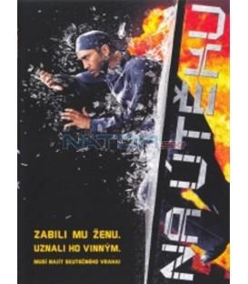 Na útěku (Poběg) DVD