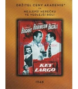 Key Largo DVD