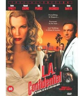 L.A. přísně tajné (L.A. Confidential)