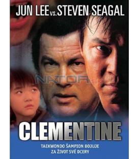 Clementine (Clementine) DVD