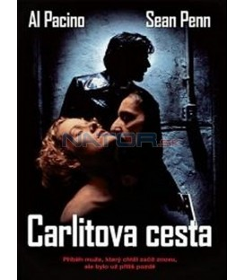 Carlitova cesta (Carlitos Way) DVD
