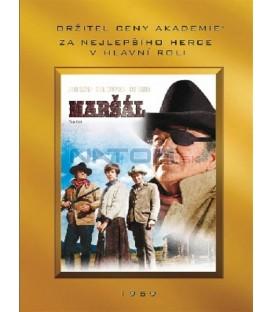 Maršál (True Grit) DVD