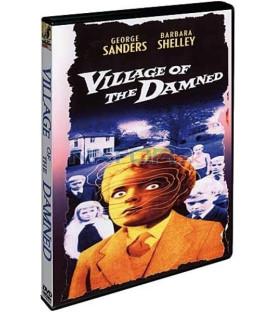 Městečko prokletých (Village of the Damned (1960))