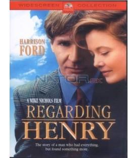 Myslete na Henryho (Regarding Henry)