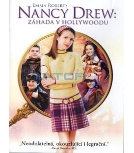 Nancy Drew: Záhada v Hollywoodu (Nancy Drew: Mystery in Hollywood Hills Magazine)