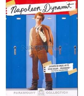 Napoleon Dynamit (Napoleon Dynamite)