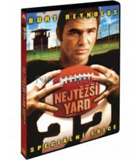 Nejtežší yard (The Longest yard) DVD