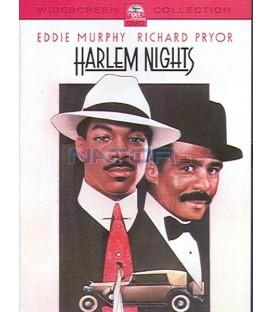 Noci v Harlemu (Harlem Nights)