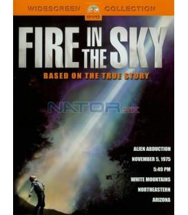 Oheň v oblacích (Fire In The Sky)